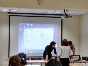 El Seminario de Asociaciones con GEPAC