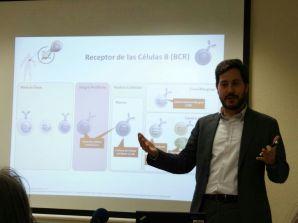 ONAH Hepatitis y el cáncer, con GEPAC